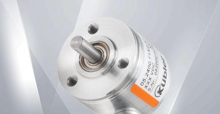Incremental Encoders - Kübler Group - Worldwide
