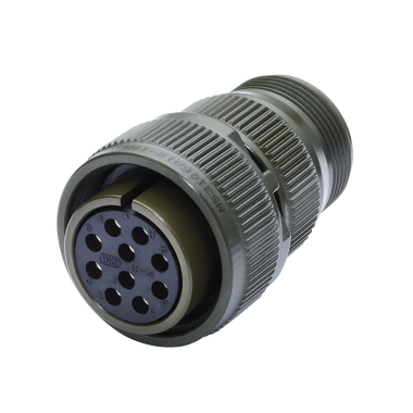 MIL Connector ,