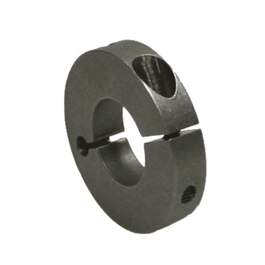 Stainless steel clamping ring